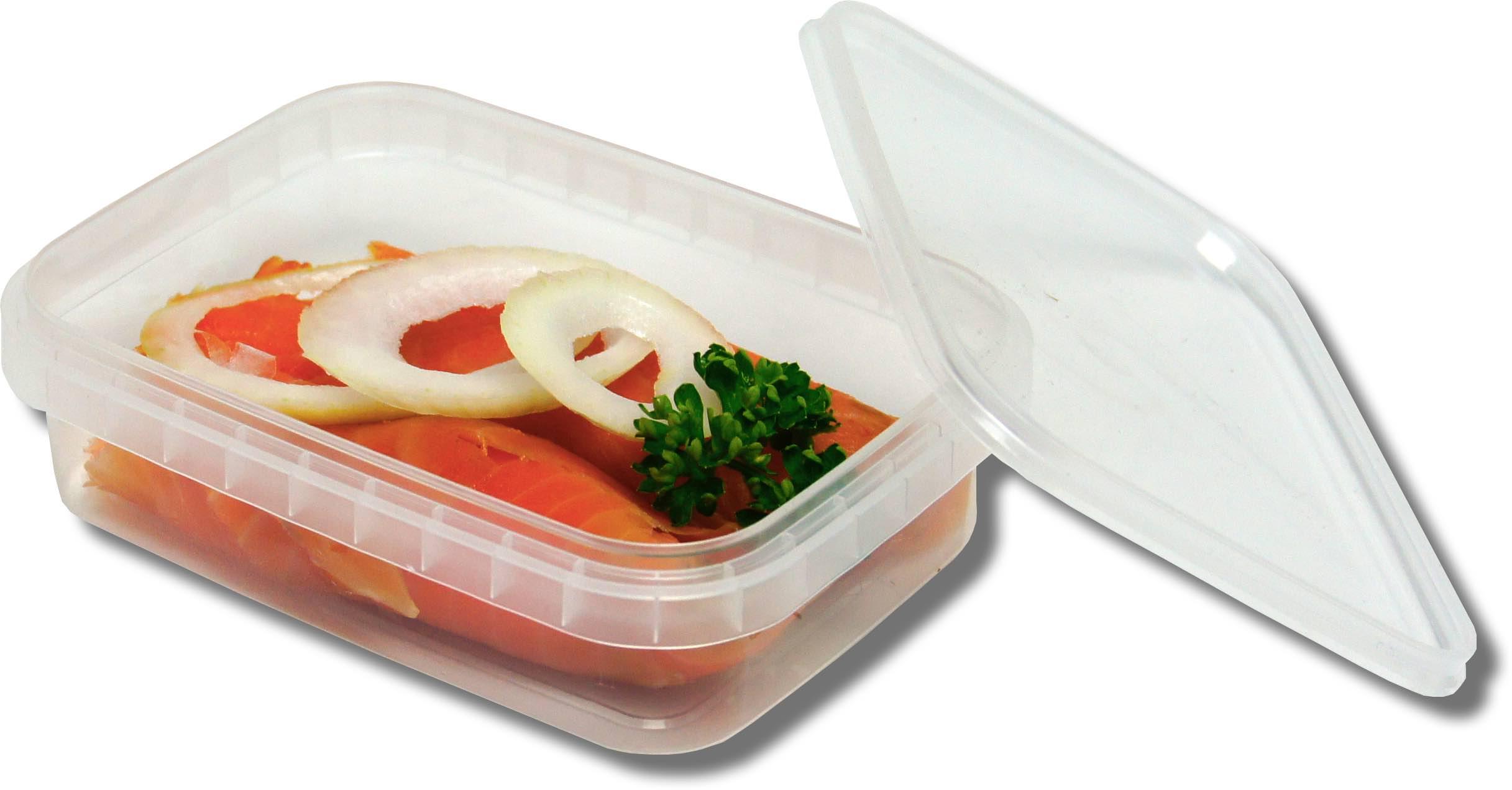 Delikatessenbox Lachs,  55g