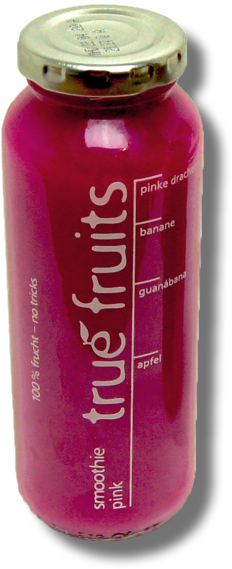 Smoothie Pink, 2,5dl